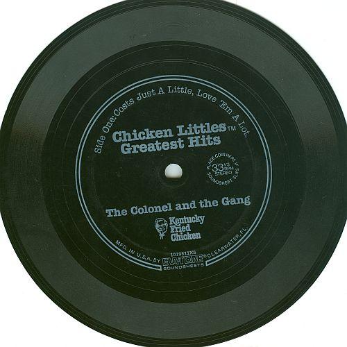 KFC Records