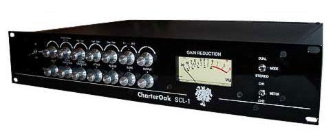 Charter Oak SLC 1