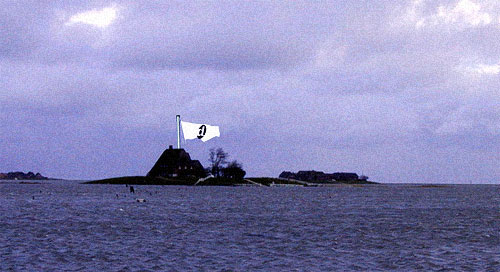 Digidesign Island