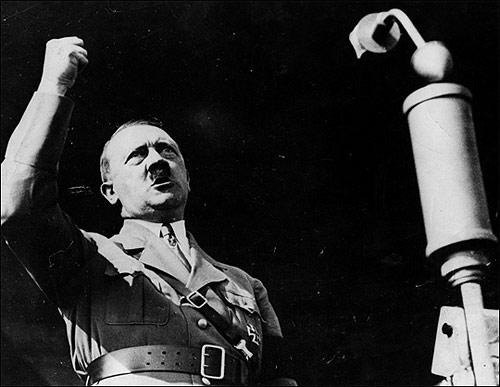 Hitlerflasche