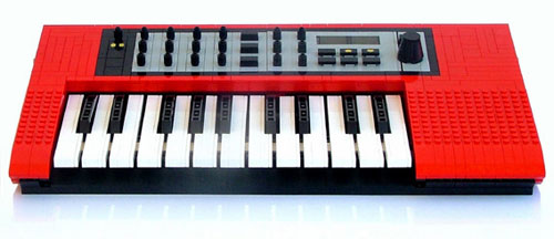 Nord Lego