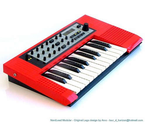 Nord Lego 2
