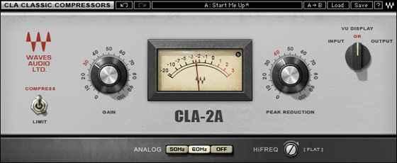 CLA 2la